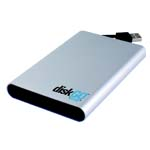 320 GB DiskGO® 2.5 Portable USB 2.0 Hard Drive