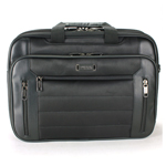 "HERITAGE CHECKPOINT FRIENDLY Full Size BUSINESS CASE (15"")"