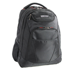 "Kenneth Cole Reaction Expandable 17.3"" Padded Laptop Backpack"