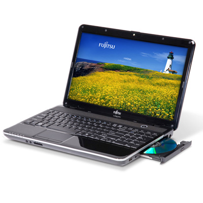 Notebook Laptop Refurbished on Lifebook Ah531 Notebook Laptop Refurbished Unit In Factory Sealed Box