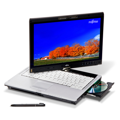 Notebook Laptop Refurbished on Lifebook T900 Notebook Laptop Refurbished Unit In Factory Sealed Box