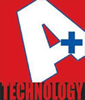 A+ Solutions Technology logo