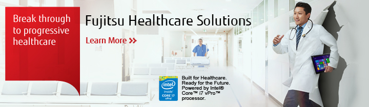 Fujtisu Healthcare Solutions