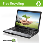 Fujitsu Free Recycling Program
