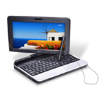 LIFEBOOK T580T Tablet PC