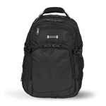 "Kenneth Cole Reaction Expandable 15.6"" Padded Security Backpack"
