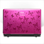 Color Lid for LIFEBOOK, Pink(FPCCO56AP)