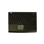USB Mini Keyboard with Touch Pad(FPCKC50)