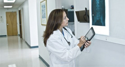 Tablet PCs for Healthcare