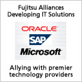 Fujitsu Alliances - Developing IT Solutions